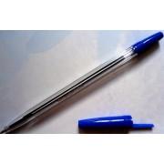 Ручка шариковая Standard navigator синяя 74005-NW (1 шт.)