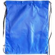 Сумка для обуви (рюкзак-котомка, 34х43 см) синяя