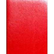 """Щоденник датований 2019 р. (А6, білий блок, лінія, червоний) - ТОВ """"Аркуш"""" ЩД-29"""