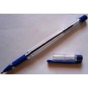 Ручка масляная PIANO PТ-111 синяя (1 шт.)