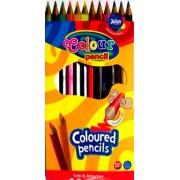 """Олівці кольорові """"Colour pencil"""" 12 кольорів - 39275"""