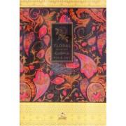 """Щоденник шкільний """"Квіткові фантазії"""" (м'яка обкл., 96 ст.)  - ТМ """"Мандарин"""" Щ-В5-48-Ск-МК-1661-05"""