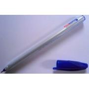 Ручка кулькова з чорнилом синього кольору Tri-Maxs CL-1806 (1 шт.)