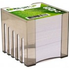 """Папір для нотаток у пеналі (білий, не склеєний, 85х85 мм, 800 аркушів,) - """"FRESH UP"""", FR-1531"""