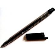 Ручка гелева з чорнилом чорного кольору HIPER HG-125 (1 шт.)