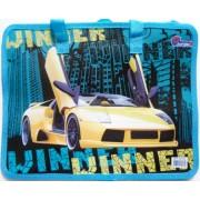 "Сумка з ручками (пласт., 32х26х8 см) ""Winner"" - Josef otten S1725"