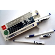 Ручка гелевая CELLO CL-801A синяя (12 шт.)