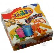 Фарби гуашеві 9 кольорів - CLASS-7618