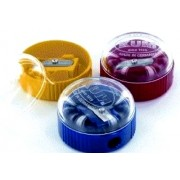 Точилка для олівців з контейнером - KUM 210К