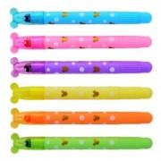 Маркер односторонній гелевий - YES-390441 (в асотрименті 6 кольорів)