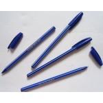 Ручка шариковая RD555-A синяя (1 шт.)
