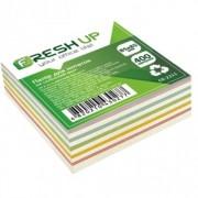 """Папір для нотаток """" Мікс"""", кольоровий, FR-2211, FRESH UP"""