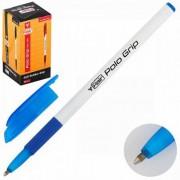 Ручка кулькова з пастою синього кольору Flair, 1310, Polo Grip (1 шт.)