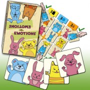 """Гра """"Emotions"""" - Майстер МКЕ-0504-55"""