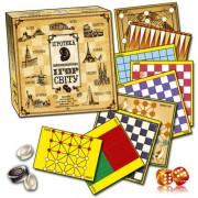 """Комплект ігор """"9 найпопулярніших ігор світу"""" - Майстер МКМ-0313-56"""