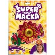 """SUPER маска """"Фея цветов"""" - Ранок М570008РУ-312"""