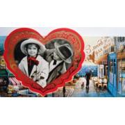 """Конверт-валентинка для грошей """"З любов'ю для тебе!"""" -  КП-ДВТС-14-11"""