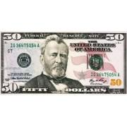 Конверт для грошей - Едельвейс КМ-225 (без тексту)