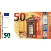 Конверт для грошей - Едельвейс КМ-234 (без тексту)