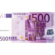 Конверт для грошей - Едельвейс КМ-236 (без тексту)