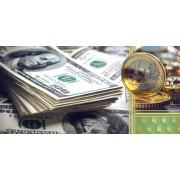 Конверт для грошей (без тексту) - Этюд Т-232