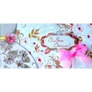 """Конверт для грошей """"В День Весілля!"""" - Этюд Трп-036у"""