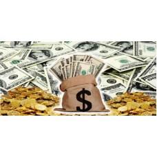 Конверт для грошей (без тексту) - Радіка ЛВ-01-302