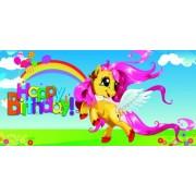 """Конверт для грошей """"Happy Birthday!"""" - Радіка ЛВ-01-343"""