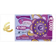 Конверт для грошей (без тексту) - Радіка ЛВ-01-385
