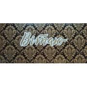 """Конверт для плитки шоколаду К(А)-012У, мелований картон, 217х115 мм, ТОВ """"ТБВ """"Едельвейс"""""""
