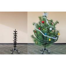 Каркас для новогодней елки