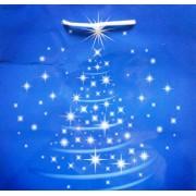 Пакет новогодний ламинированный -=C=- ТM Очень Хорошо PCN-2221