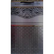 Пакет подарочный (матовый, фольга, фрагментарный лак, 26,5х16,5х7 см) - ПКС-11TF-02-251
