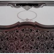 Пакет подарочный (матовый, фольга, фрагментарный лак, 22,5х23х10 см) - ПКС-11TF-04-253
