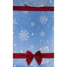 Пакет ламинированный новогодний -=D=- ТM Очень Хорошо PDN-1358