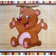 Пакет подарочный (22,5х23х10 см) - ПКС-11-04-1340