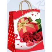 Пакет подарочный ПКМ-11-01-1147 (ДСВ)