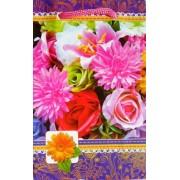 Пакет подарочный (17,5х11,5х5 см) ПКМ-11-01-1318