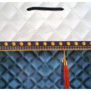 Пакет подарочный (22,5х23х10 см) - ПКС-11-04-1358