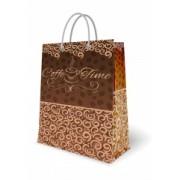 Пакет подарочный (крафт, 16,5 х 26,5 х 7 см) - Открытка.ЮА. ВКР-0058/560