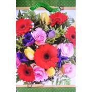 Пакет подарочный (17,5х11,5х5 см) ПКМ-11-01-1327