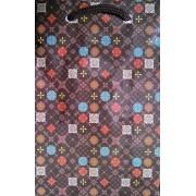 Пакет подарочный (17,5х11,5х5 см) ПКМ-11-01-1331