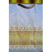 Пакет подарочный (17,5х11,5х5 см) ПКМ-11-01-1333
