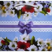 Пакет подарочный (16х16х7,6 см) ПКМ-11-12-1371