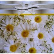 Пакет подарочный (16х16х7,6 см) ПКМ-11-12-1374