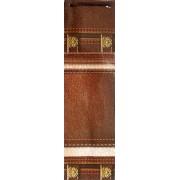 Пакет подарочный (35,8х10,4х9,2 см) ПКС-11-08-1362