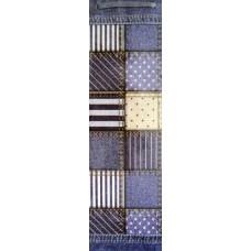 Пакет подарочный (35,8х10,4х9,2 см) ПКС-11-08-1364