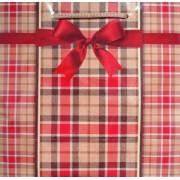 Пакет подарочный (22,5х23х10 см) - ПКС-11-04-1388