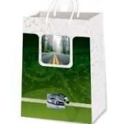 Пакет ламинированный (16,5х26х7 см) - Эдельвейс П5-063