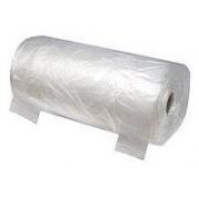 Пакет-майка полиэтиленовый в рулоне, 27х43 см, ПМ-16